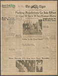 The Tiger Vol. XXXXII No. 7 - 1948-10-28 by Clemson University