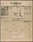The Tiger Vol. XXXXII No. 8 - 1948-11-04 by Clemson University
