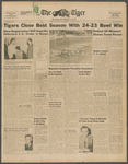 The Tiger Vol. XXXXII No. 14 - 1949-01-06