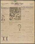 The Tiger Vol. XXXXII No. 15 - 1949-01-13