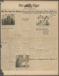 The Tiger Vol. XXXXII No. 19 - 1949-02-24 by Clemson University