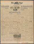 The Tiger Vol. XXXXII No. 21 - 1949-03-10