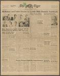 The Tiger Vol. XXXXII No. 22 - 1949-03-17