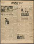 The Tiger Vol. XXXXII No. 25 - 1949-04-07 by Clemson University