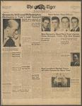 The Tiger Vol. XXXXII No. 26 - 1949-04-21 by Clemson University