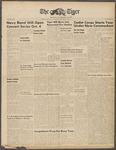 The Tiger Vol. XXXXIII No. 1 - 1949-09-15