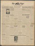 The Tiger Vol. XXXXIII No. 2 - 1949-09-22