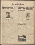 The Tiger Vol. XXXXIII No. 3 - 1949-09-29