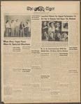 The Tiger Vol. XXXXIII No. 4 - 1949-10-06