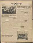 The Tiger Vol. XXXXIII No. 5 - 1949-10-13