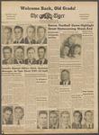 The Tiger Vol. XXXXIII No. 7 - 1949-11-03