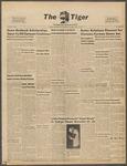 The Tiger Vol. XXXXIII No. 9 -1949-11-17 by Clemson University