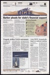 The Tiger Vol. 96 Issue 14 2003-02-07 by Clemson University