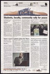The Tiger Vol. 96 Issue 16 2003-02-21 by Clemson University