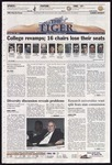 The Tiger Vol. 96 Issue 17 2003-02-28