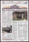 The Tiger Vol. 96 Issue 20 2003-04-04 by Clemson University
