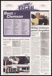 The Tiger Best of Clemson 2003-10-10