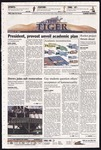 The Tiger Vol. 96 Issue 5 2002-09-27 by Clemson University
