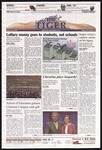 The Tiger Vol. 96 Issue 9 2002-10-25