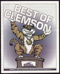 The Tiger Best of Clemson Issue 2002-11-15