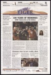 The Tiger Vol. 96 Issue 10 2002-11-22 by Clemson University