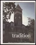 The Tiger Orientation Issue Summer 2002 by Clemson University