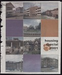 The Tiger Housing Special 2001-02-06 by Clemson University