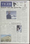The Tiger Vol. 93 Issue 13 2000-02-04 by Clemson University