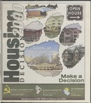 The Tiger Housing Issue 2000-02-15 by Clemson University