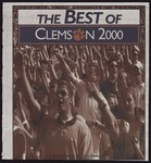 The Tiger The Best of Clemson 2000-10-31 by Clemson University