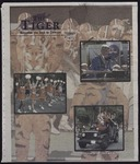 The Tiger Orientation Issue Fall 2000 by Clemson University