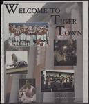 The Tiger Orientation Issue  Summer 2000