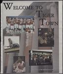 The Tiger Orientation Issue  Summer 2000