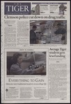 The Tiger Vol. 92 Issue 14 1999-01-29 by Clemson University