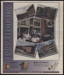 The Tiger Housing Guide 1999-02-10 by Clemson University