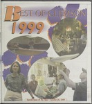 The Tiger Best of Clemson 1999-10-28 by Clemson University