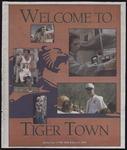 The Tiger Orientation Issue Summer 1999