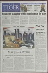 The Tiger Vol. 91 Issue 21 1998-04-10