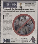 The Tiger Vol. 92 Issue 10 1998-11-12