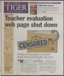 The Tiger Vol. 90 Issue 23 1997-06-06
