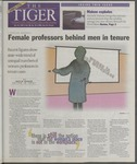 The Tiger Vol. 90 Issue 25 1997-07-18