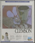 The Tiger The Best of Clemson 1997-10-29