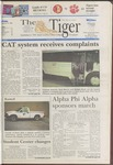 The Tiger Vol. 89 Issue 23 1996-01-19