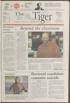 The Tiger Vol. 89 Issue 25 1996-01-26