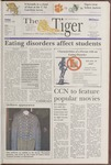 The Tiger Vol. 89 Issue 27 1996-02-02 by Clemson University
