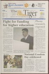 The Tiger Vol. 89 Issue 29 1996-02-09