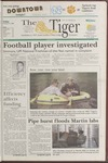 The Tiger Vol. 89 Issue 31 1996-02-16