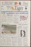 The Tiger Vol. 89 Issue 35 1996-03-01