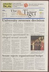 The Tiger Vol. 89 Issue 39 1996-03-29