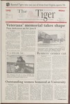 The Tiger Vol. 89 Issue 40 1996-04-02 by Clemson University